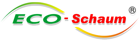 ECO-Schaum Kerndämmung